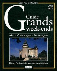 Nouvelle édition Guide grands week-ends
