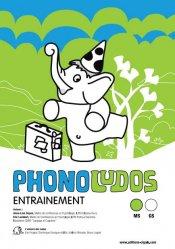 Dernières parutions sur Pratique professionnelle orthophonie, Guide MS Phonoludos
