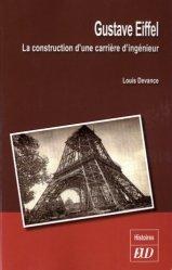 Dernières parutions dans Histoires, Gustave Eiffel