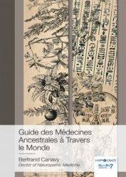 Dernières parutions dans Hippocrate, Guide des médecines ancestrales à travers le monde https://fr.calameo.com/read/000015856623a0ee0b361