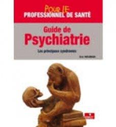 Souvent acheté avec Interne en Psychiatrie, le guide de psychiatrie majbook ème édition, majbook 1ère édition, livre ecn major, livre ecn, fiche ecn