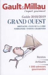 Nouvelle édition Guide Grand Ouest. Edition 2018-2019