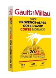 Nouvelle édition Guide Provence-Alpes-Côte d'Azur, Monaco, Corse