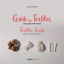 Dernières parutions sur Art textile, Guide des textiles