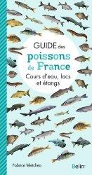 Dernières parutions sur Pêche, Guide des poissons de France