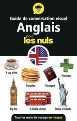Dernières parutions sur Guides de conversation, Guide de conversation visuel anglais pour les nuls