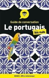 Dernières parutions sur Portugais, Guide de conversation portugais pour les nuls