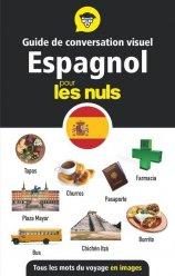 Dernières parutions sur Auto apprentissage (parascolaire), Guide de conversation visuel espagnol pour les nuls