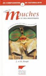 Souvent acheté avec Guide des abeilles, bourdons, guêpes et fourmis d'Europe, le Guide des mouches et des moustiques