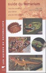 Souvent acheté avec Guide des traces d'animaux Les indices de présence de la faune sauvage, le Guide du terrarium