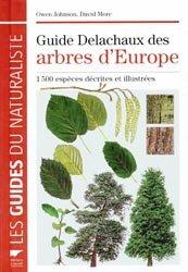 Souvent acheté avec La taille tranquille, le Guide Delachaux des arbres d'Europe