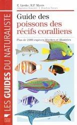 Souvent acheté avec Poissons de mer de l'ouest africain tropical, le Guide des poissons des récifs coralliens