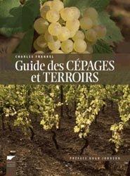 Souvent acheté avec La fermentation malolactique dans les vins, le Guide des cépages et terroirs
