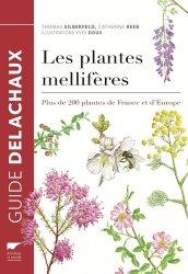 Nouvelle édition Guide des plantes mellifères