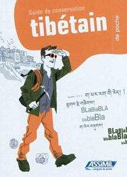 Dernières parutions dans Langues de poche, Guide de Conversation Tibétain de Poche