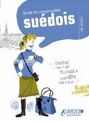 Dernières parutions sur Suédois, Guide de Conversation Suédois de Poche