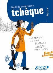 Dernières parutions dans Langues de poche, Guide de Conversation Tchèque de Poche