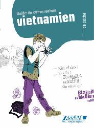 Dernières parutions sur Vietnamien, Guide de Conversation Vietnamien de Poche