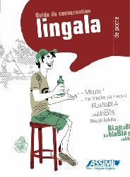 Dernières parutions dans Langues de poche, Guide de Conversation Lingala de Poche