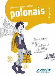 Dernières parutions dans Langues de poche, Guide de Conversation Polonais de Poche