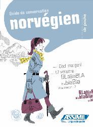 Dernières parutions dans Langues de poche, Guide de Conversation Norvégien de Poche