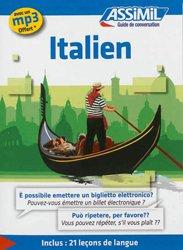 Dernières parutions sur Guides de conversation, Guide de Conversation Italien