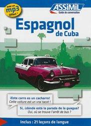 Dernières parutions sur Guides de conversation, Guide de Conversation Espagnol de Cuba