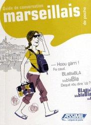 Dernières parutions dans Langues de poche, Guide de Conversation Marseillais de Poche