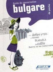 Dernières parutions dans Langues de poche, Guide de Conversation Bulgare de Poche