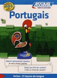 Dernières parutions sur Guides de conversation, Guide de Conversation Portugais