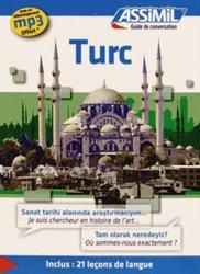 Dernières parutions dans Guides de conversation, Guide de Conversation Turc