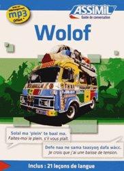 Dernières parutions dans Guides de conversation, Guide de Conversation Wolof