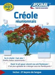 Dernières parutions dans Guides de conversation, Guide de Conversation Créole Réunionnais