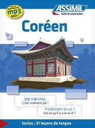 Dernières parutions sur Guides de conversation, Guide de Conversation Coréen