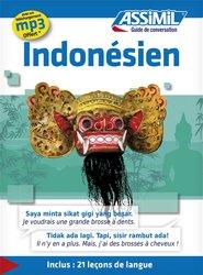 Dernières parutions dans Guides de conversation, Guide de Conversation Indonésien