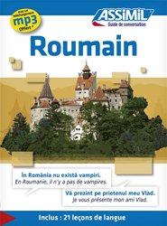 Dernières parutions dans Guides de conversation, Guide de Conversation Roumain