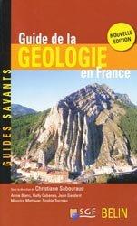 Souvent acheté avec Histoire pittoresque de la Paléontologie, le Guide de la géologie en France
