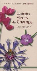 Souvent acheté avec Vocabulaire forestier, le Guide des fleurs des champs