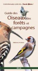Souvent acheté avec Guide des oiseaux des villes et des jardins, le Guide des oiseaux des forêts et campagnes