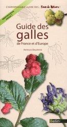 Souvent acheté avec Guide des plantes des villes et des villages, le Guide des galles de France et d'Europe