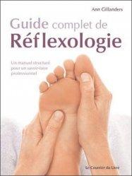 Souvent acheté avec Réflexologie Plantaire Emotionnelle, le Guide complet de Réflexologie