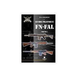 Souvent acheté avec Guide pratique du fn-fal volume 2, le Guide pratique du FN-FAL vol.1