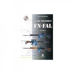 Dernières parutions sur Armes - Balistique, Guide pratique du fn-fal volume 2