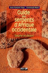 Souvent acheté avec L'élevage du python royal, le Guide des serpents d'Afrique occidentale