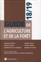 Dernières parutions sur L'exploitation agricole, Guide de l'agriculture et de la forêt