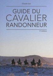 Dernières parutions sur Cross - Rando, Guide du cavalier randonneur