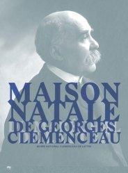Dernières parutions sur Musées, Guide du Musée national Clémenceau-De Lattre