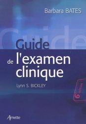 Souvent acheté avec Physiologie du sport et de l'exercice, le Guide de l'examen clinique