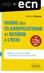 Dernières parutions dans Cap ECN, Guide des classifications et scores à l'ECN