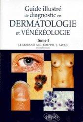 Souvent acheté avec CAP Esthétique Cosmétique Parfumerie, le Guide illustré de diagnostic en dermatologie et vénéréologie Tome 1